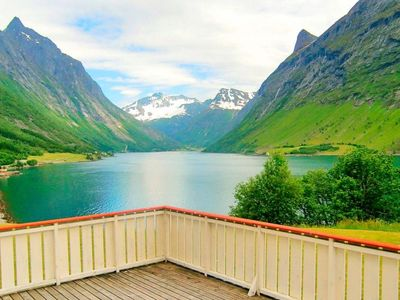 Photo for Vacation home Urke  in Norangsfjord, Northern Fjord Norway - 5 persons, 2 bedrooms