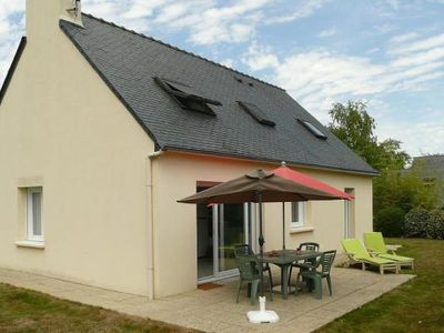 Photo for holiday home, Beg Meil  in Finistère - 5 persons, 3 bedrooms