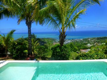 Oyster Bay, Mauritius