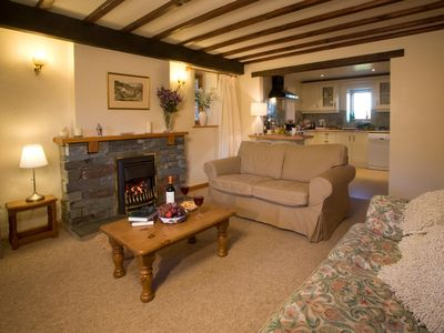 Photo for 2 bedroom Barn in Coniston - LCC22