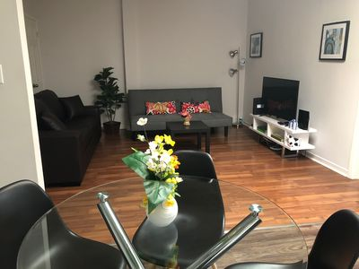 Photo for Renovated 2 BEDROOM Apartment in TOURIST AREA (on Clifton Hill) - 1 FREE PARKING