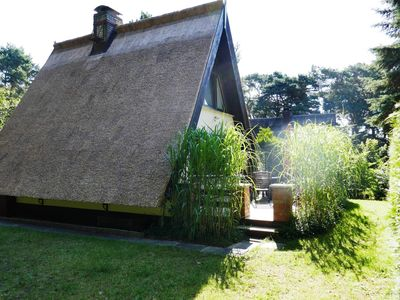 Photo for Reetdachhaus Quilitz - thatched cottage in Quilitz on Usedom