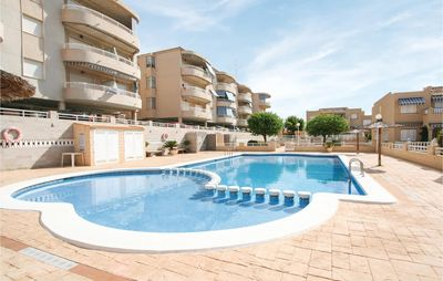 Photo for 1 bedroom accommodation in Santa Pola