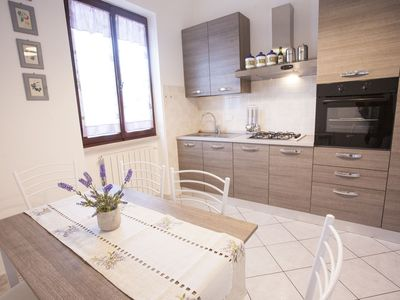 Photo for L'Edera Apartment near the city center and the seafront