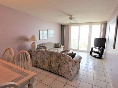 Photo for Bahia Vista 10-530 Isla Del Sol  2 Bedroom 2 Bathroom 5th Floor Free WFI & Parking