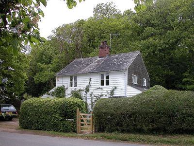 Photo for GUN HILL COTTAGE, family friendly in Heathfield, Ref 988889