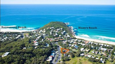 Photo for 2BR Apartment Vacation Rental in Blueys Beach, NSW