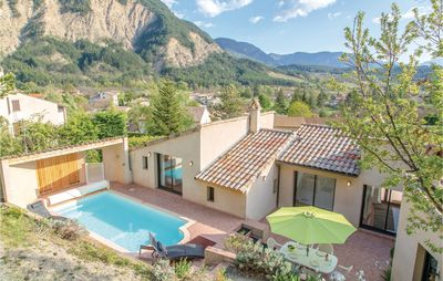 Photo for 4 bedroom accommodation in Chatillon en Diois