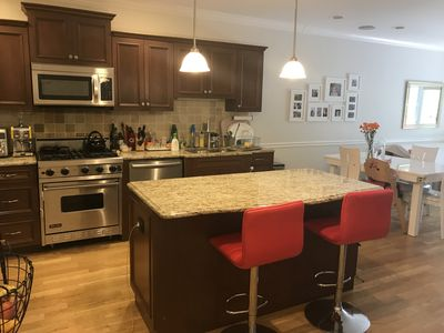 Photo for 3BR Condo Vacation Rental in Hoboken, New Jersey