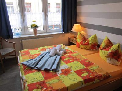 Photo for No. 13 Double Room - Hotel Blücher Tet