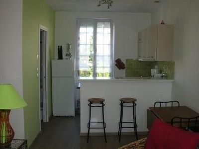Photo for 2BR Apartment Vacation Rental in Deauville, Normandie