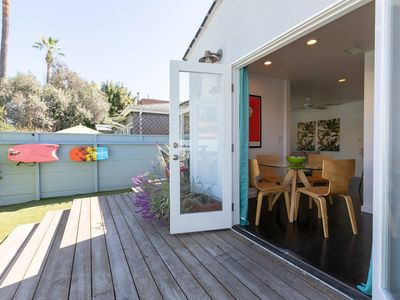 Photo for New Stand Alone House Near the Beach and Abbot Kinney