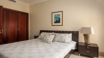 Photo for 1BR Apartment Vacation Rental in dubai