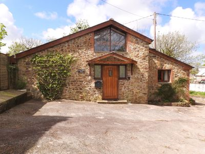 Photo for DILLY DALLY BARN, family friendly in Bradworthy, Ref 981324
