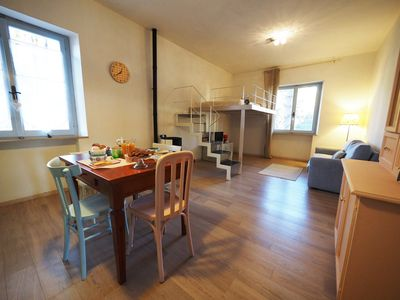 Photo for 1BR Apartment Vacation Rental in Ponticelli