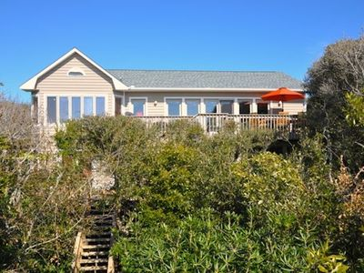 Photo for Beacon's Reach Oceanfront  4BD/4.5BA w/elevator. Hot Tub, Pools & Tennis Courts