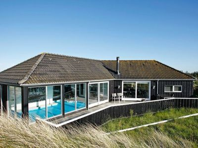 Photo for Vacation home Tornby Strand in Hirtshals - 8 persons, 4 bedrooms