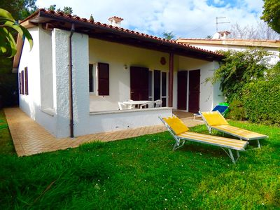 Photo for 3BR Villa Vacation Rental in Numana