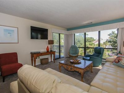 Photo for The Moorings 0506 | Recently Renovated | Stone's Throw to Beach | Complex Pool