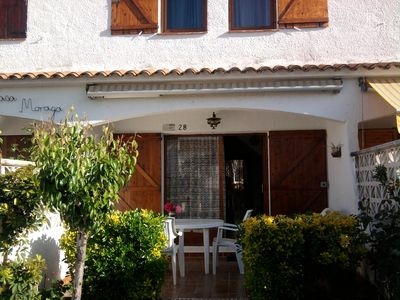 Photo for DUPLEX VILLA IN VILLA ROMANA DE ALTAFULLA / Offer 28/7 to 4/8
