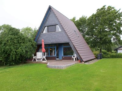 Photo for Holiday for the whole family - tent roof house with W-LAN near the beach