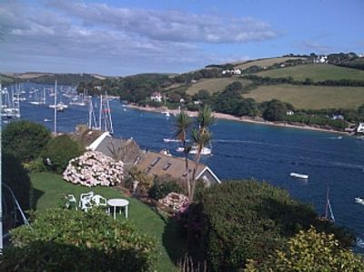 Photo for Detached House With Stunning Views Of Salcombe Estuary And Beaches