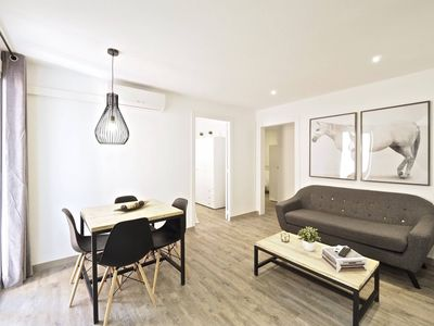 Photo for New 3 bedroom design apartment
