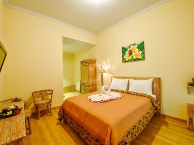 Photo for Homestay with Living in Harmony Concept, Eastern End Bali, Feel the Nature