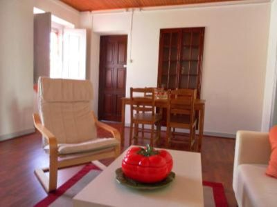 Photo for Apartment/ flat - Peniche, right in the town center