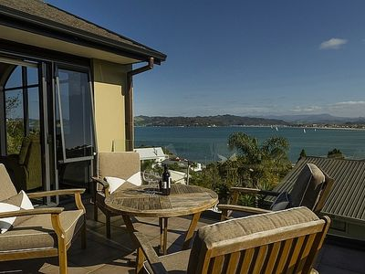 Photo for View from the Top - Whitianga Holiday Home