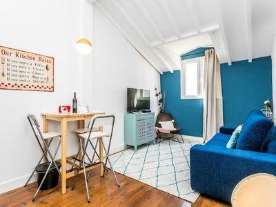 Photo for LxWay Apartments Lovely Alfama