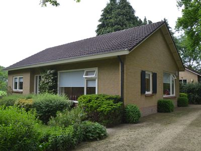 Photo for Rural holiday home, wildlife spotting from the garden, Achterhoek