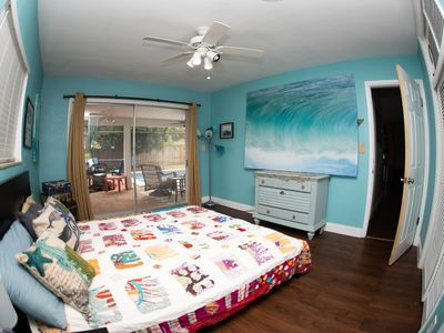 Photo for Cosy Pool Home Close to Downtown Delray and Beaches