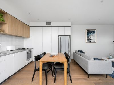 Photo for BOUTIQUE STAYS - Axel Apartments 202 - The Radnor