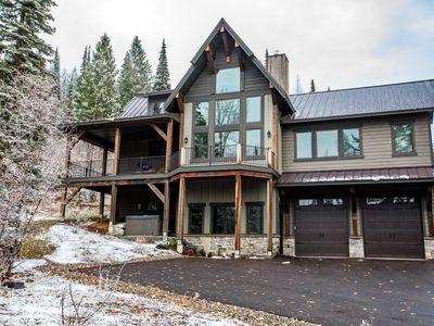 Photo for 1BR Apartment Vacation Rental in Whitefish, Montana