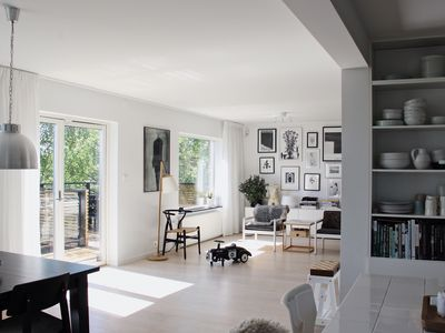 Photo for Renovated familyhouse. Close to the city and the archipelago