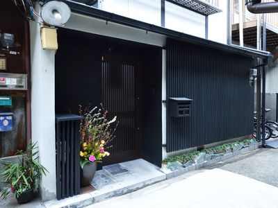 Photo for Live Like Locals ! Renovated Kyo-Machiya