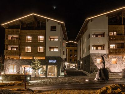 Photo for Apartment PRIVÀ Alpine Lodge SUP3 in Lenzerheide - 6 persons, 3 bedrooms