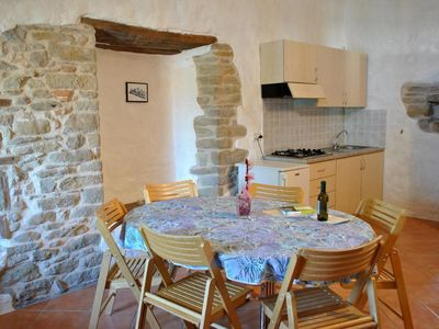 Photo for Holiday apartment Pergola for 4 - 6 persons with 2 bedrooms - Holiday apartment in a farmhouse