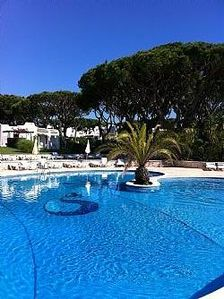 Photo for 2BR Apartment Vacation Rental in Albufeira, Faro District