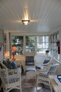 Photo for Original Beach Cottage - walk to beach and downtown