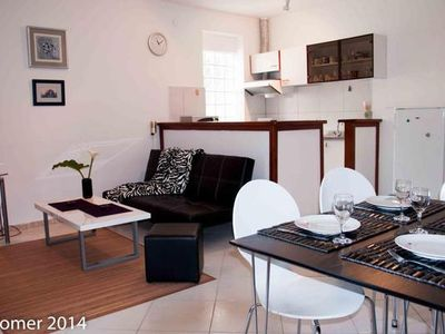 Photo for Holiday apartment Pomer for 4 - 5 persons with 2 bedrooms - Holiday apartment in one or multi-family