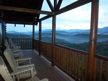 Sherwood Forest Resort, Pigeon Forge, TN, USA