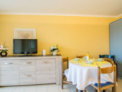 Photo for Apartment Les Marines in Cogolin - 4 persons, 1 bedrooms