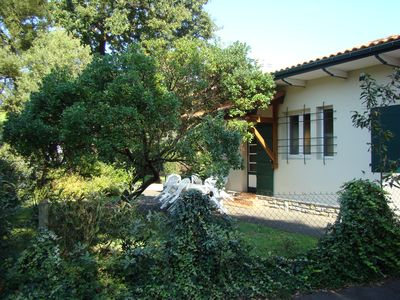 Photo for House with enclosed garden