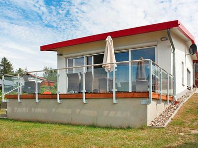 Photo for holiday home Seeblick, Fürstenwerder  in Strelitzer Seenplatte - 4 persons, 1 bedroom