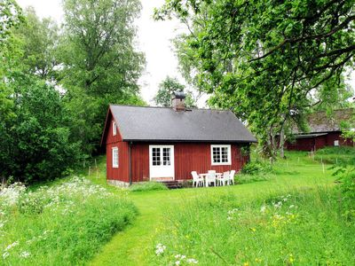 Photo for Vacation home Ferienhaus (SND057) in Ankarsrum - 4 persons, 1 bedrooms