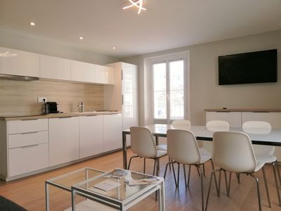 Photo for 4 rooms in the heart of Cannes - !!!!