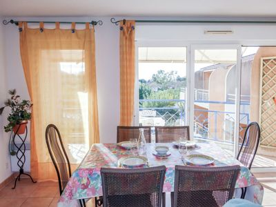 Photo for Apartment Le Stadium in Saint Cyr sur mer Les Lecques - 4 persons, 2 bedrooms