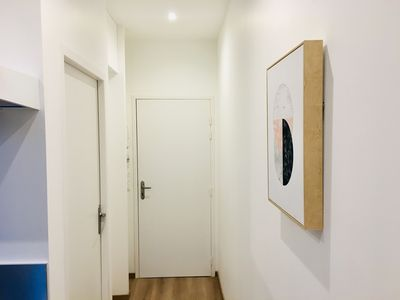 Photo for 1BR Apartment Vacation Rental in Perpignan